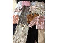 Huge bundle of women's clothes. Size 10