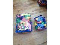 Bargain 2 bags of Mega Blocks