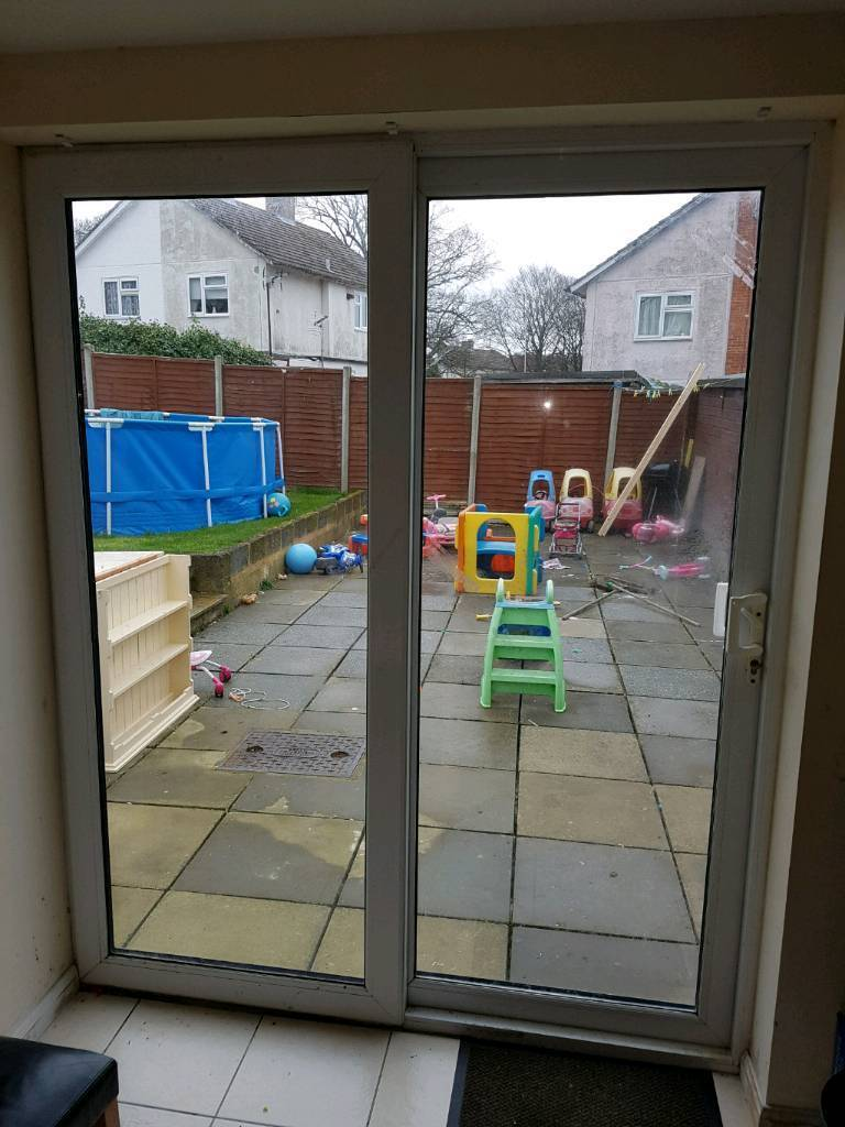 Upvc Sliding Patio Door In Southampton Hampshire Gumtree