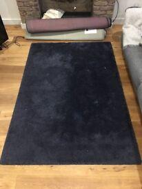 IKEA Adum arugula (Dark Blue)