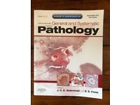 General and Systematic Pathology: 5th edition, Underwood & Cross