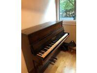 Upright Piano, Late 19th Century, Original Parts