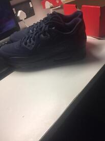 Nike air max 90 ultra moire size 9