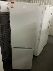 Brand New BEKO CSG1571W 60/40 Fridge Freezer - White