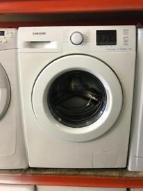 Samsung washing mechine 7 kg