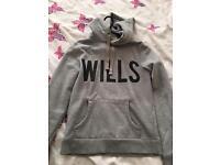 Jack wills hoody for sale  Devon