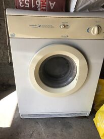 Sensordry tumble dryer