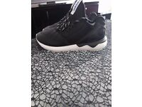 Adidas tubular brand new with tags size 5 or 38