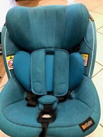BeSafe iZi Modular i-Size Car seat