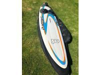 Mistral Windsurf Board 99L