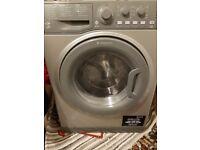 Hotpoint Aquarias WDAL 8640 washer dryer. Excellent condition! Woolmark certified.