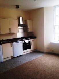 1 Bedroom Unfurnished Flat Perth City Centre