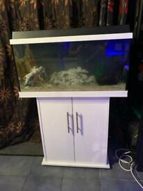 Juwel fish tank for sale
