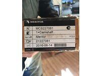 Meritor Camshaft MCS227081
