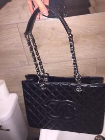 Shopper style bag