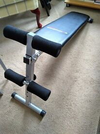 Full Gym Equipment for home