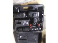 Battery Drill.In original case