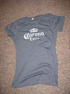 Brand New Corona Beer T-Shirts Assorted Sizes All One Colour Oakville / Halton Region Toronto (GTA) image 1