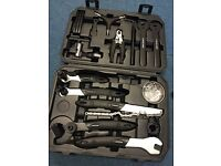 Longline Bicycle Tool Kit