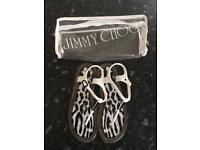 Jimmy Choo Sandals Size UK 4