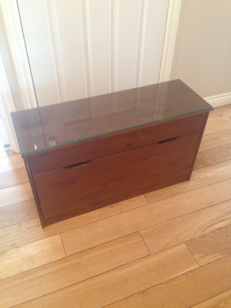 Ikea De Schreibtisch Galant ~   with storage drawer for hallway  in Cambuslang, Glasgow  Gumtree