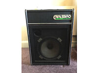 Carlsbro Cobra Bass Combo Amp for Sale