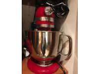 Kitchen Aid Artisan Stand Mixer