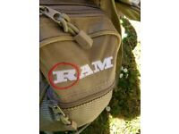 Full set ladies RAM golf clubs inc bag, glove, balls £50