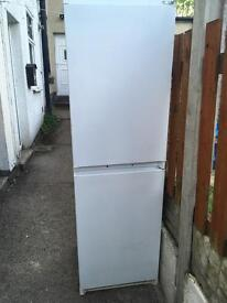Free -for parts and spares. Hotpoint fridge freezer