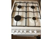 Beko BDG582W 50cm white gas cooker