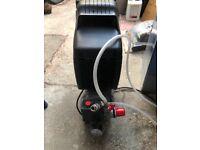 OSL Air Compressor 8/116 Bar/psi l/min: 170 - cfm: 6.0