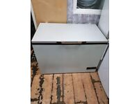 Zanussi Large Chest Freezer With Free Delivery