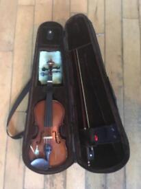 Stenton violin size 1/8
