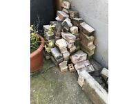 Bricks / rubble FREE