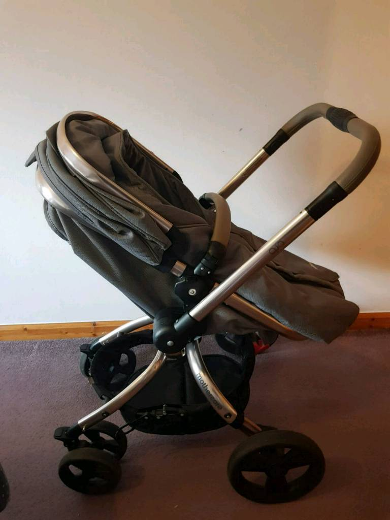 Mothercare orb buggy for sale with maxi cosi car seat