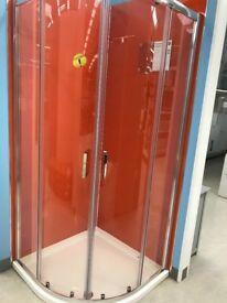 Brand new quadrant door and panels
