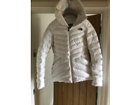 North face ladies ski jacket