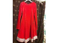 Girls shaneel dresses