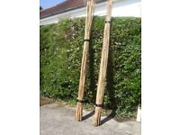 Bamboo Poles for Sale