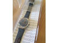 Swatch Watch - Brand New