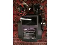 Electric winch 2000 LB
