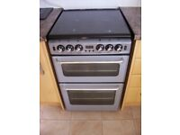 NEW WORLD GAS COOKER - excellent condition and working order