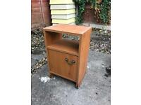 Small Cupboard/sidetable