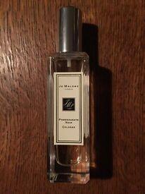 Jo Malone Pomegranate Noir Perfume 30mls