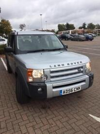 LAND ROVER DISCOVERY 3 2.7 TD V6 xs