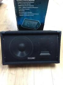 """Pulse 10"""" Two - Way Stage Monitor"""