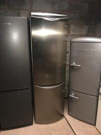 Large fridge freezer Hotpoint