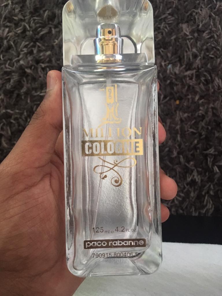 1 million cologne (men's)