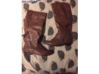 Dorethy Perkins boots