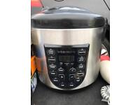 VES electric slow cooker